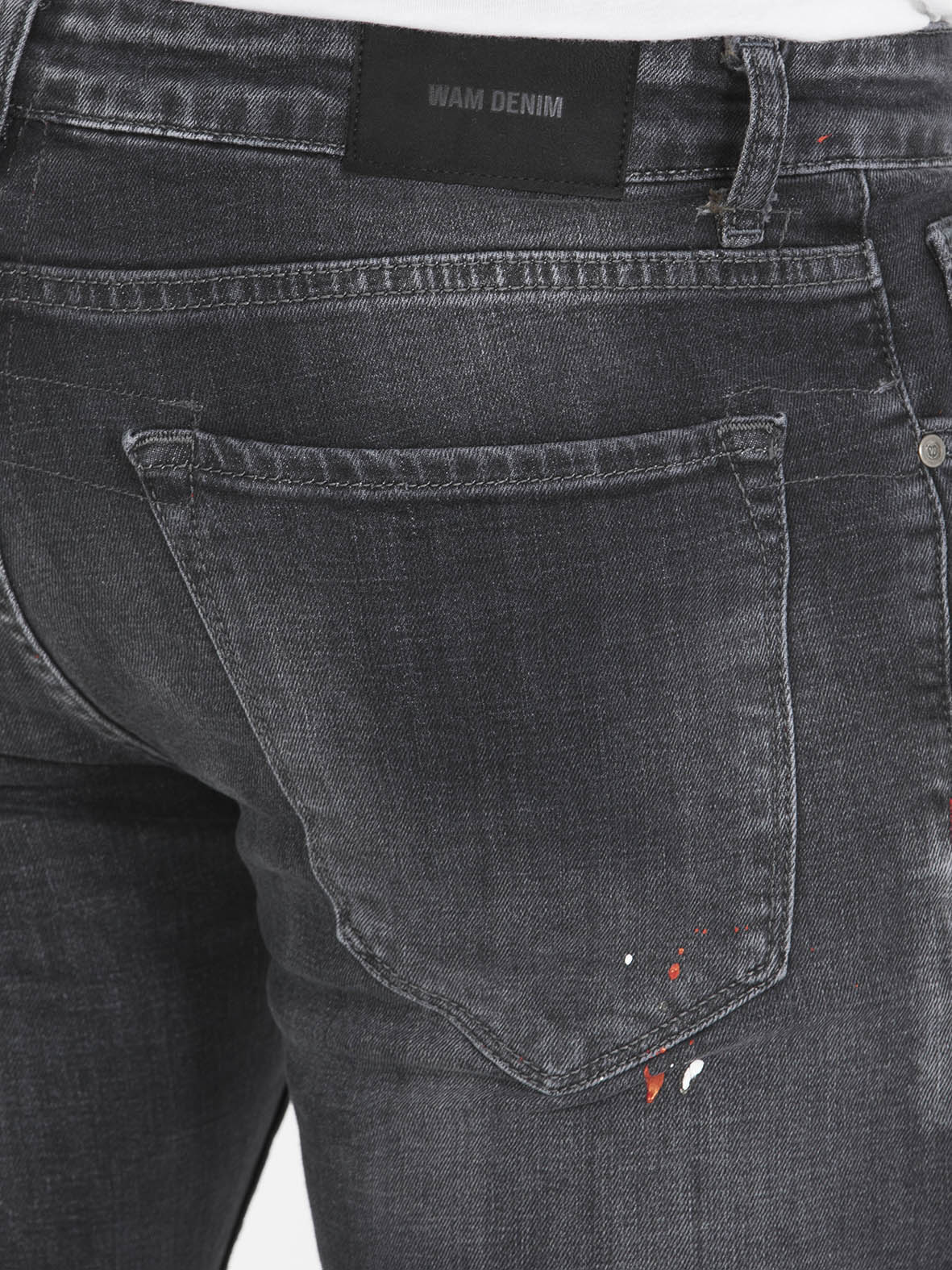 Jeans 72314 Chester Grand Anthracite