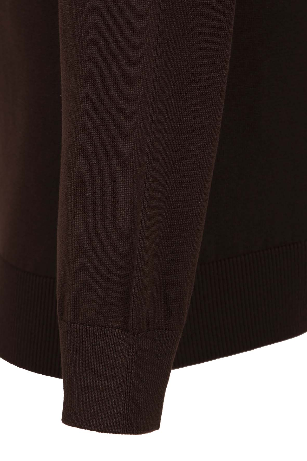 Sweater 76329 Madres Brown